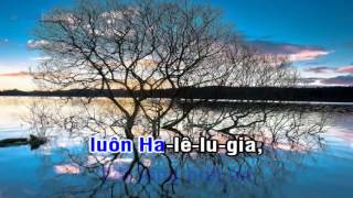 [Karaoke TVCHH] 220- LỜI TẠ ƠN CHÚA - Salibook