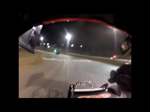 Delta Speedway 8-31-19 Jr Sprint Main Ty GoPro