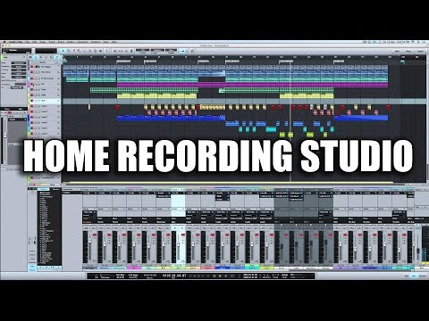 Record your own song Free download recording software!!!