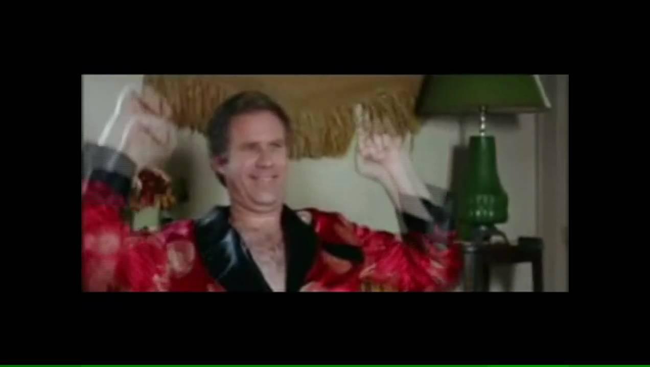 Will Ferrell Wedding Crashers Dance