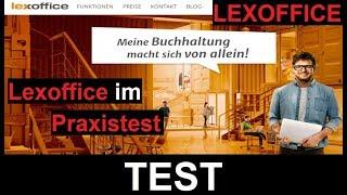 Lexoffice Erfahrungen | Lexoffice Test | Buchhaltungssoftware vergleich | Buchhaltungssoftware Test