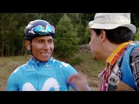 Nairo Quintana en