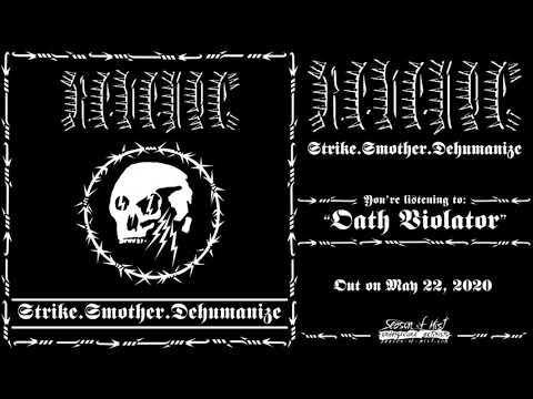 Revenge - Oath Violator (Official Track Premiere)