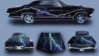 Buick Riviera `63 dla Allegro