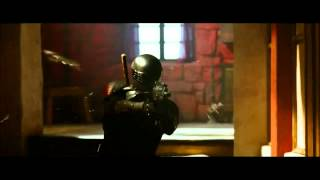 GI Joe 2 : Retaliation Japanese TV Spot (2012) HD