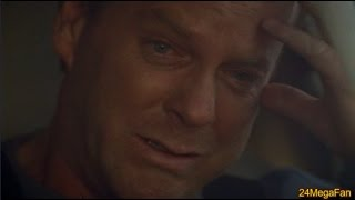 Jack Bauer Crying - 24  Season 3 Video
