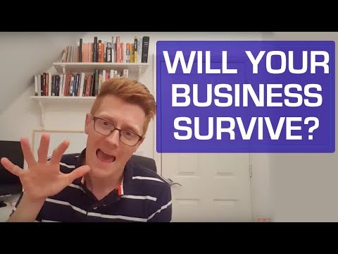 Can Your Business Survive without You? | Entrepreneur Advice: Creating Contingency Plans