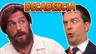 EL ASCENSO Y LA DECADENCIA DE ANDY BERNARD - THE OFFICE