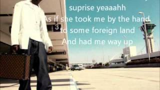 Akon feat. David Guetta - Angel (lyrics)