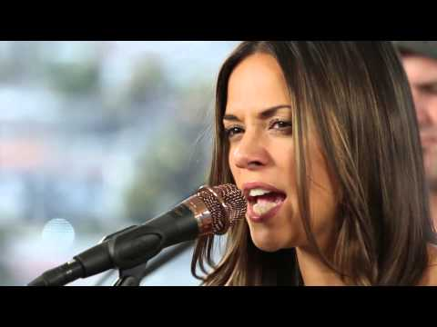 "Live On Sunset - Jana Kramer ""Why Ya Wanna"" Acoustic Performance"