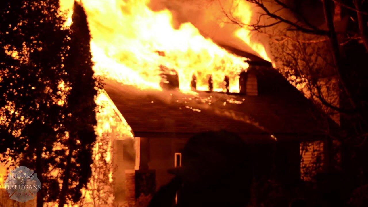 Detroit Fire Quot Devils Night Quot 2013 Youtube