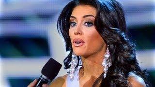 Miss Utah Answers Question Epic Fail