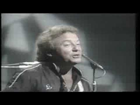 Gerry and the Pacemakers - I Like It (live in the 80