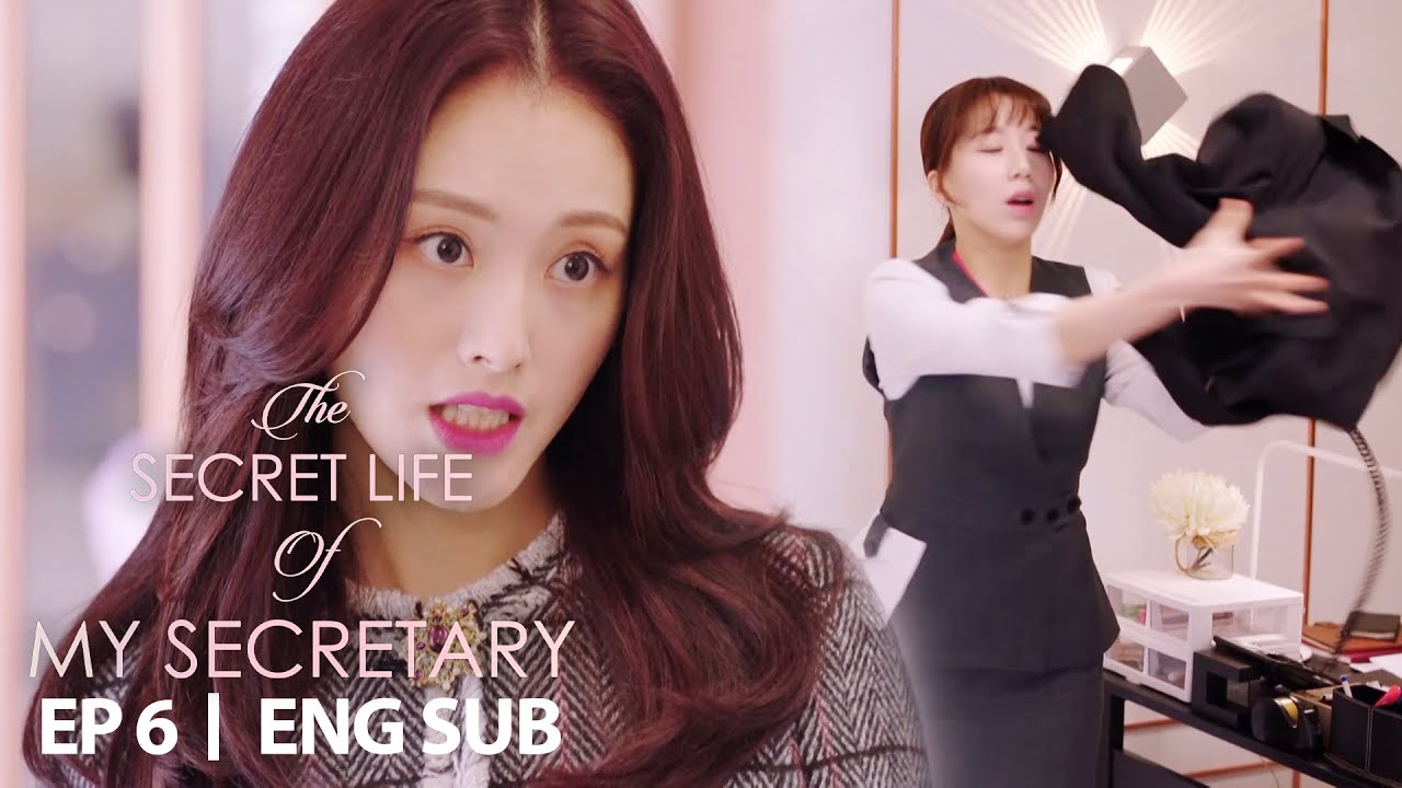 Kim Jae Kyung's Company Life! [The Secret Life of My Secretary Ep 6]