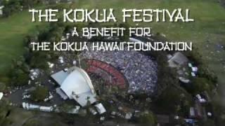 Kokua Festival 2010
