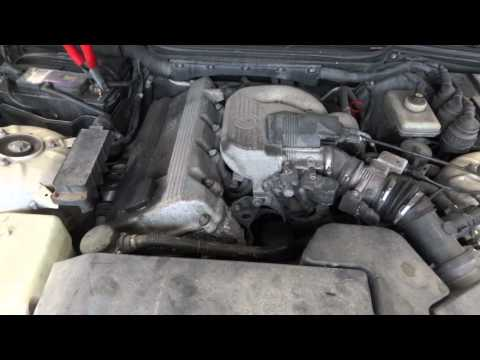 1997 BMW 318TI with 153k miles