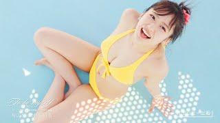モーニング娘。'21 12期メンバー野中美希のファースト写真集発売が決定しました!! 沖縄県伊計島を中心に撮影された初の写真集は水着、部屋着や浴衣、ワンピースなど ...