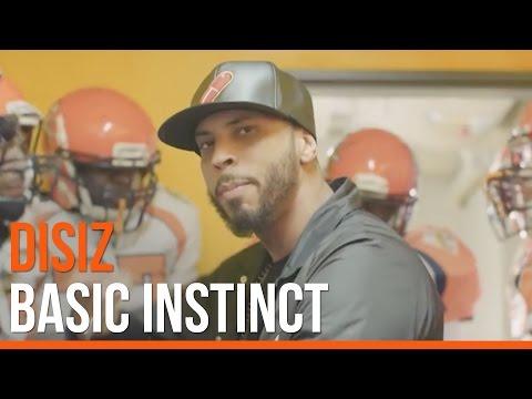 Disiz La Peste - Basic Instinct