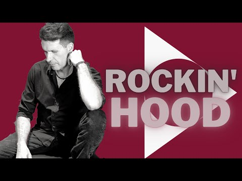 ROCKIN' HOOD - Out Now! 01/08/2021