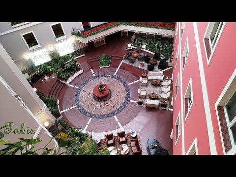 Grand Hotel Yerevan, Armenia - Գրանդ Հոթել Երևան