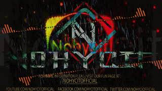 Nohycit - You don´t know my pain (Feat Pavel Korjenko)