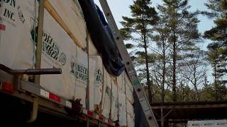Flatbed Trucking The Hardest Job In Trucking thumbnail