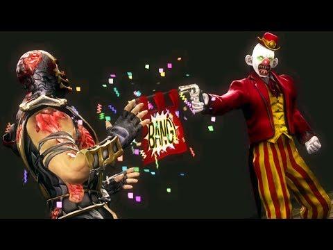 Mortal Kombat 9: História do Shang Tsung thumbnail