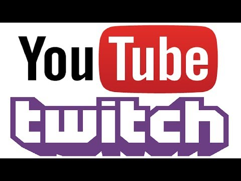 #RIPTWITCH YouTube (Google) to buy Twitch for 1 BILLION DOLLARS! THIS IS ANTI-COMPETITIVE!
