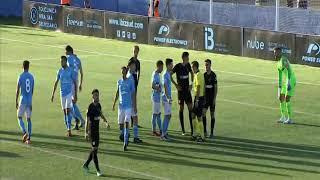 UD Ibiza-Eivissa 2-1 Atlético Malagueño (12-05-19)