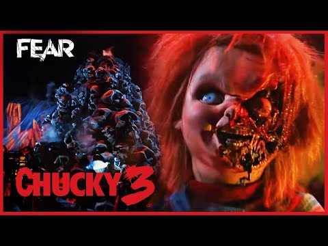 The End Of Chucky? | Child's Play 3