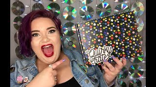Quirky Crate April 2019 Unboxing + GIVEAWAY   THE BEST SUBSCRIPTION BOX IN THE WORLD