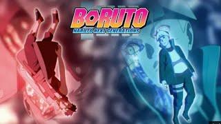 Boruto: The Movie trailer edit