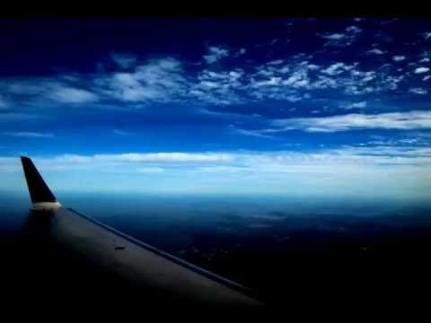 Time Lapse - United Airlines Flight Houston To Brownsville TX 31Jan13 TL(30,100%,MP4,High,1X).mov