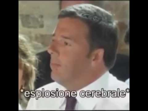 Renzi shiss
