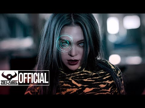 "AleXa X DIABLO – ""Bomb"" (Rock Ver)"