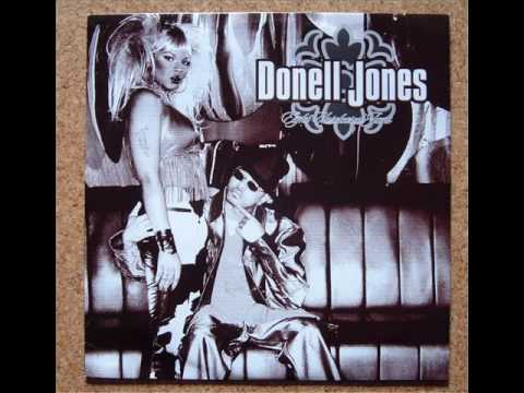 Donell Jones - Love Is Hard To Find