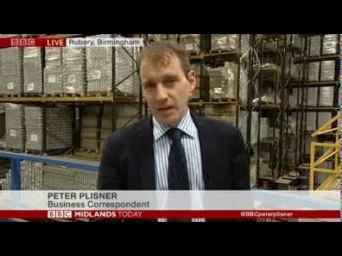 BBC Midlands: Chinese Investment ft The London Taxi Company 141013
