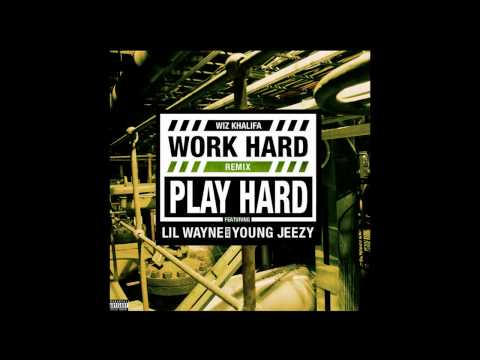 Wiz Khalifa - Work Hard Play Hard (Remix) ft. Lil...
