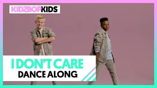 KIDZ BOP Kids - I Don't Care (Dance Along) [KIDZ BOP 2020]
