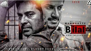 Big B -2 (2018) Bilal Offcial [Trailer] FanMade | Mammutty | dulquer salmaan | Amal Neerad |