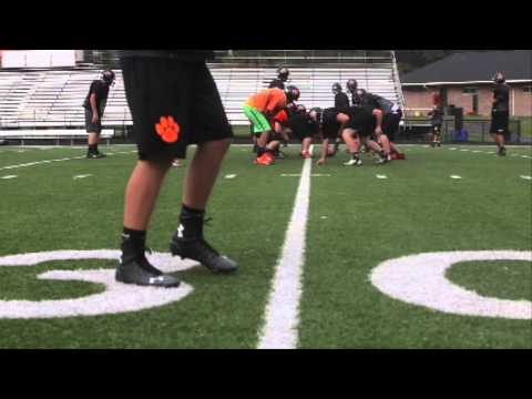Hackettstown Football Preview