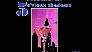 Pete Jolly Trio - Variations