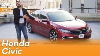Honda Civic - Llegó para revolucionar su segmento... En su momento