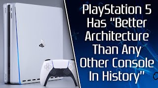 """Event Delayed, Ps5 Has """"better Architecture Than Any Console In History"""" , Ps5 Exclusive Games"""