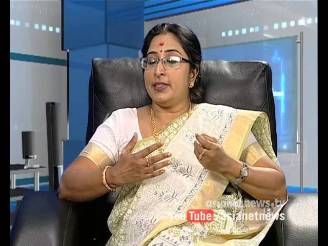 Uterus problems and ayurvedic treatment | Dr Live 3 April 2015