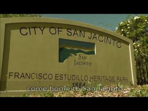 San Jacinto CA