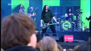 Type O Negative - Bloody Kisses (live even snow dies 1994)