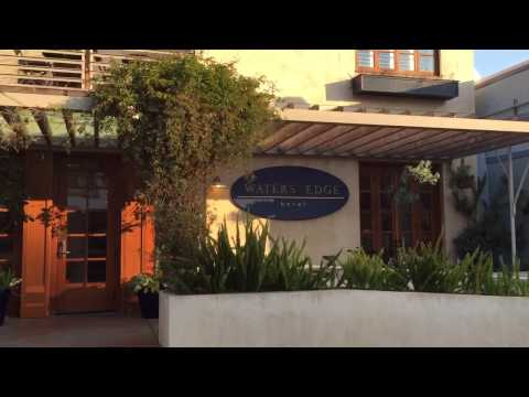Top 10 Boutique Hotels in San Fran ~ Sausalito ~ North California