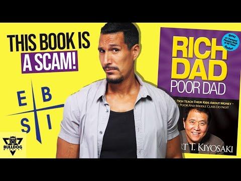 Rich Dad Poor Dad... 2019 And Still A Scam? Robert Kiyosaki?