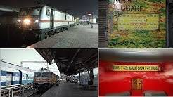 250th Upload: Amazing Journey from Nagpur to Vadodara via Mumbai   MPS Action, Overtakes& Crossings